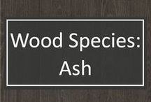 Wood Species: Ash / Ash graining is bolder, smoother and more consistent, leading to a truly unique floor and is perfect for designers or homeowners wanting to achieve the clean, modern Scandinavian aesthetic.