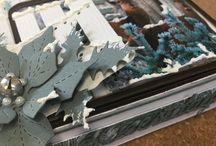 Norikoskaarten / Kaarten gemaakt door Noriko van Norikoskaarten