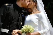 Harry and Meghan Markle Wedding / The wedding of Prince Harry and Meghan Markle is due to take place on 19 May 2018 at Windsor Castle in England. The groom, Prince Harry, is a member of the British royal family; the bride, Meghan Markle, is an American actress. #HarryandMeghanMarkleWedding