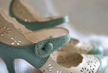 Shoes / by Christina Kirk