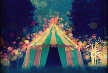 circus / by Diane Reid