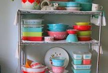 My Kitschy Kitchen / by Christina Kirk