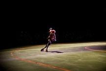 Roller Derby / by Kelley Leighton