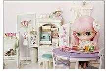 Blythe Doll / by Kelley Leighton