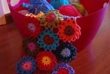 Crochet / Knitting / by Kelley Leighton