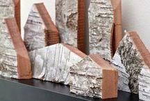 Birch / All things using the birch tree theme / by Marji Roy