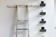 Ladders / by Marji Roy