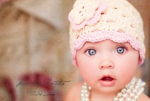 Baby Stuff / by Kelley Leighton