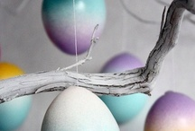 Easter eggs / by Marji Roy