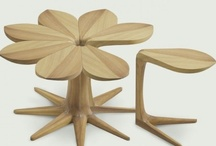 Furniture of note / by Marji Roy