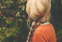 Hair / I fail at every single one of these hair tutorials-_- / by Ashlynn Lee