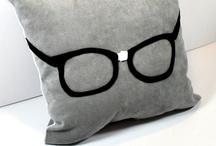 pillows / by Marji Roy