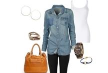My Style / by Ashleigh Frezza