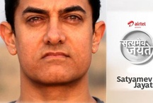 "Satyamev Jayate / ""Satyamev Jayate"" is very encouraging show cast for every Indian ""who"" believe or want to need change in India's Problem and that's only can do or starts from us.Need to definitely act on this.Start from here ++:)"