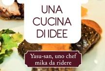 Mikamai Food / Unconventional Alta Cucina