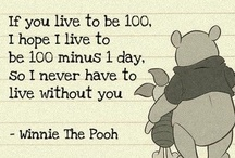 Quotes / by Brenda Schulte