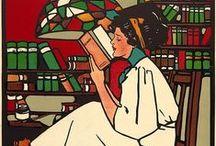 books / by Diane Reid