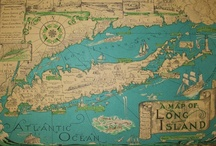 Long Island, New York / by Sandi Burgess