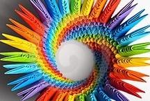 Color / by Sandi Burgess