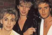 Duran Duran / by Lori I.