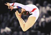 Gymnastics / Gymnastics is life<3 / by Ashlynn Lee