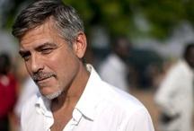 George Clooney / by Sandi Burgess