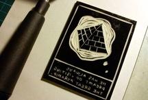 Woodcut / Linocut