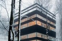 architecture :) / by Jennifer Roan