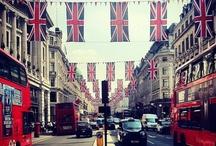 England / by Jenny Noisy