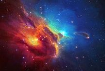 Places - Space: The Real Deal / Stars, nebulae, and galaxies.