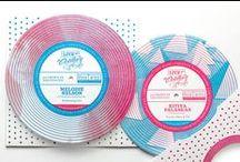 LP/CD cover