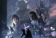 Art - Star Wars / May the Force be with you.