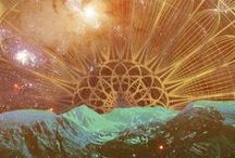 Ideas - Source Field / We are a vibrational universe, a song of love.