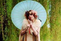 costume / by Diane Reid