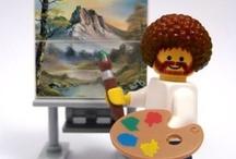 Art - Legos