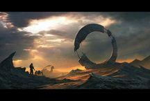 Art - Stargate
