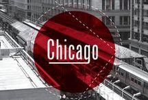 Chicago / by Brittany Spielman