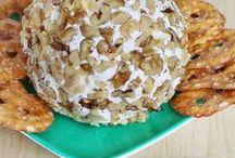 Genius Dip Recipes / Dunk, scoop or spread the best compliment to your favorite Pretzel Crisps.