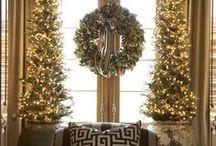 DECOR: CHRISTMAS / by Rachael Renee