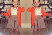My kids will have style / by Ashlynn Lee