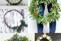 Genius DIYs: Winter / Find all the DIY and decor inspiration you need to set your home apart this holiday season!