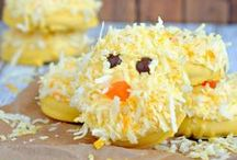 Genius Celebrations: Easter / Get inspired for your Easter celebrations with recipes, crafts and more!