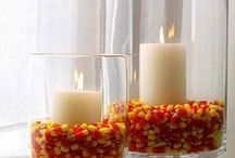 Genius DIYs: Halloween / Make your Halloween extra spooky with these easy DIY projects!