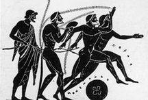Grieken sport