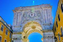 Romeinen bouwkunst triomfboog