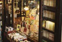 Bücher und co.