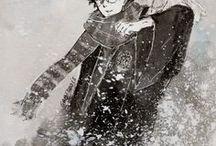 Harry Potter & co.