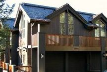 Vacation Rentals - Jackson Hole / Rental condos, homes, and townhomes in Jackson Hole Wyoming. Your home away from home!