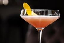 Cocktails from Copenhagen