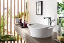 Lavabos de resina | Resin washbasins / Selección de lavabos de resina | Marcas de lavabos de resina | Diseños de lavabos de resina modernos y clásicos